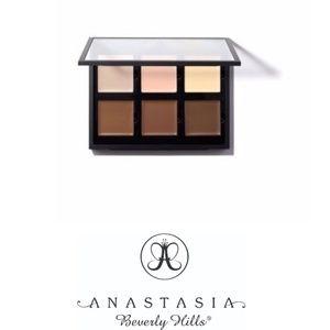 New Anastasia Beverly Hills Contour Cream Kit